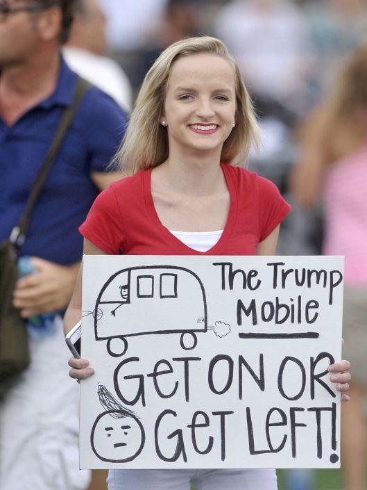 Trump-Mobile